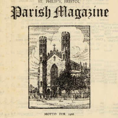 Parish Magazine 1966