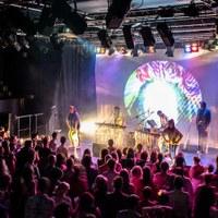 Bunty 'Multimos' Live AV Show, Mayfest and Ariel Pink