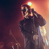 Mark Lanegan Review