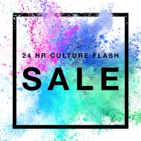 Citywide 24 hour Culture Flash Sale