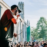 Get involved with Garden Party