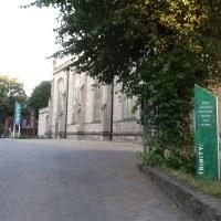 Trinity car park reopens