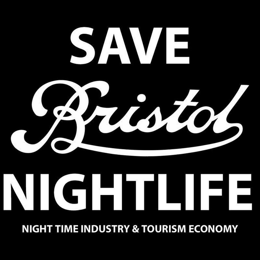Trinity in lockdown by Save Bristol Nightlife