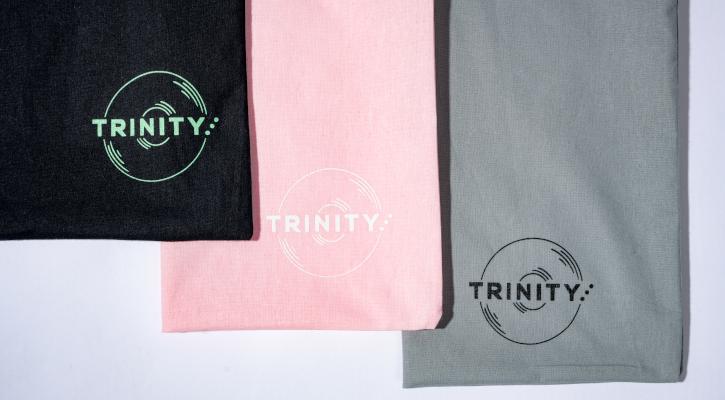 Trinity Tote