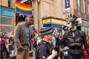 LGBTQ+ Daniel Durrans