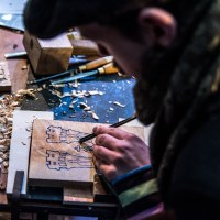 Learn traditional skills at Trinity