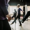 Dance Futures: Investing in dance in the city