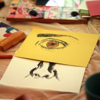 Art Therapy story