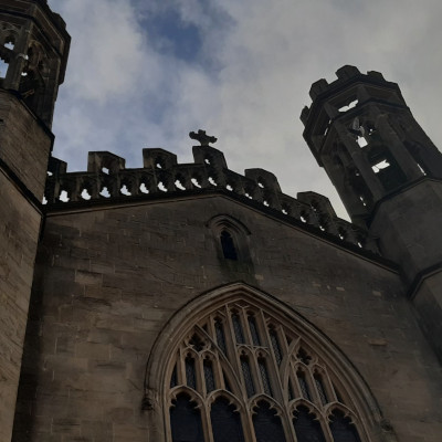 Trinity to update capital plan following COVID19