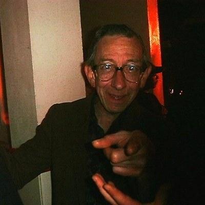 DJ Derek legacy fund