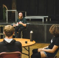 Industry Insight with Idles