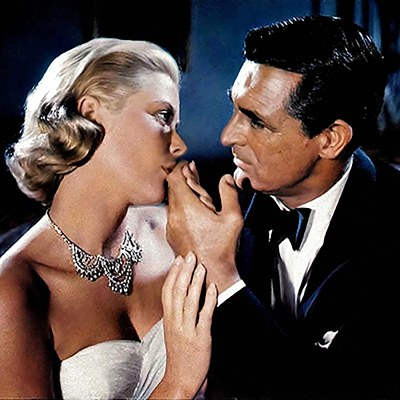 Cary Grant Film Gala: To Catch a Thief
