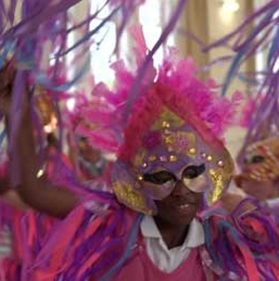 Saving Carnival: Preview Screening
