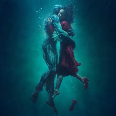 Outdoor Cinema: The Shape of Water