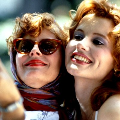 Outdoor Cinema: Thelma and Louise