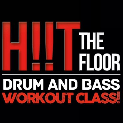 HIIT the Floor Drum n Bass Workout