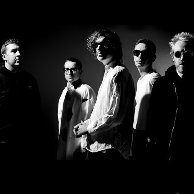 Hot Chip - SOLD OUT