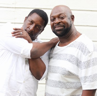 The Return Of Chaka Demus & Pliers