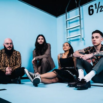 The Skints - SOLD OUT