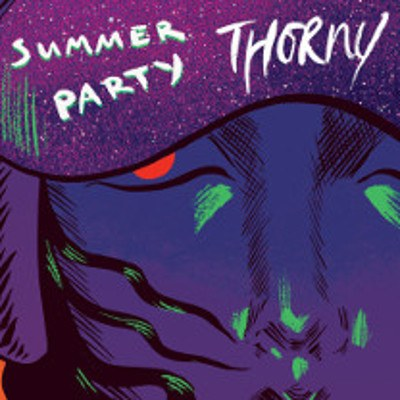 Thorny Summer Party