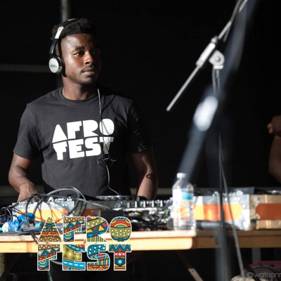 Garden Sessions: Afrobeats