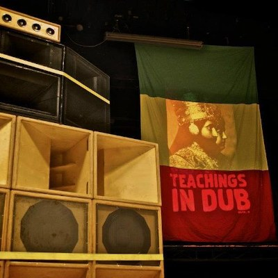 Teachings In Dub - IDG Bristol Launch Party