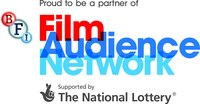Film Audience Network Logo